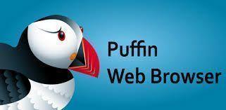 Puffin, navegador web con Flash