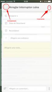 Wunderlist_menu tarea