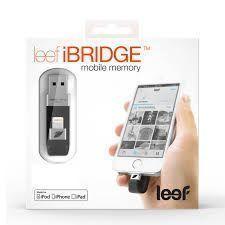 memoria externa ibridge_caja