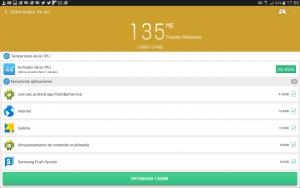 clean master para android_optimizar