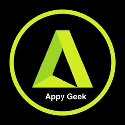 Appy Geek: un agregado para geeks