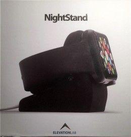 Dock para el apple watch_Nigthstand