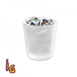 liberar espacio en tu mac _papelera recliclaje