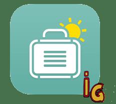 5 apps para disfrutar del verano _packpoint