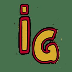 Logo Inspectora Geek