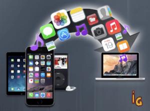 La solución a las carencias de iTunes - touchcopy