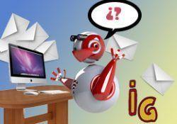 eliminar un correo enviado por error