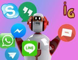 Directchat Unificar chats