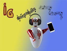 Musica SnapTube BG