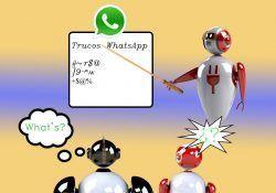 Trucos y consejos para whatsApp