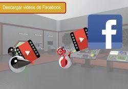 Descargar un video de Facebook