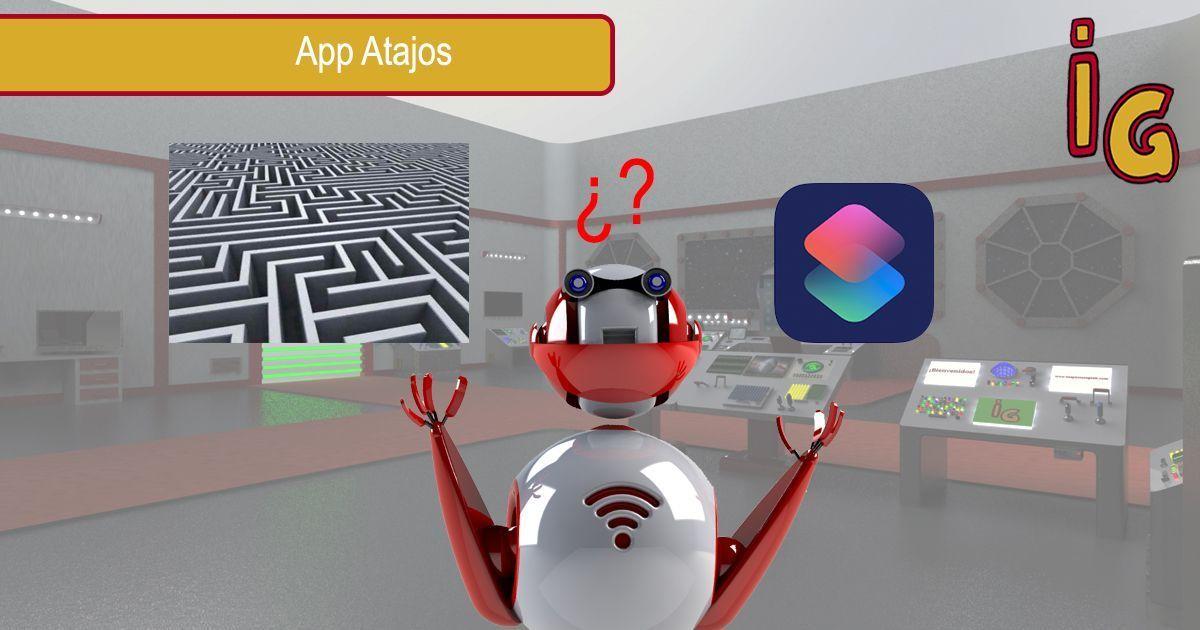 Atajos de iOS