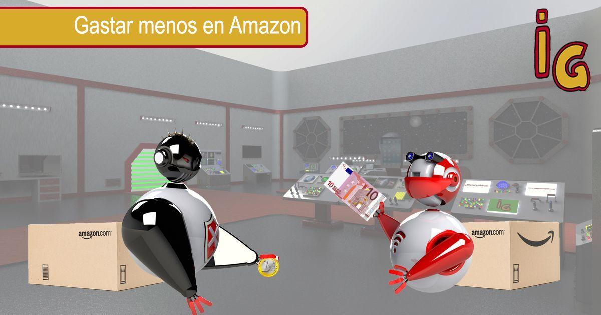 Comprar en Amazon más barato