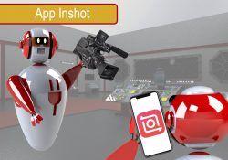 editor de vídeo Inshot