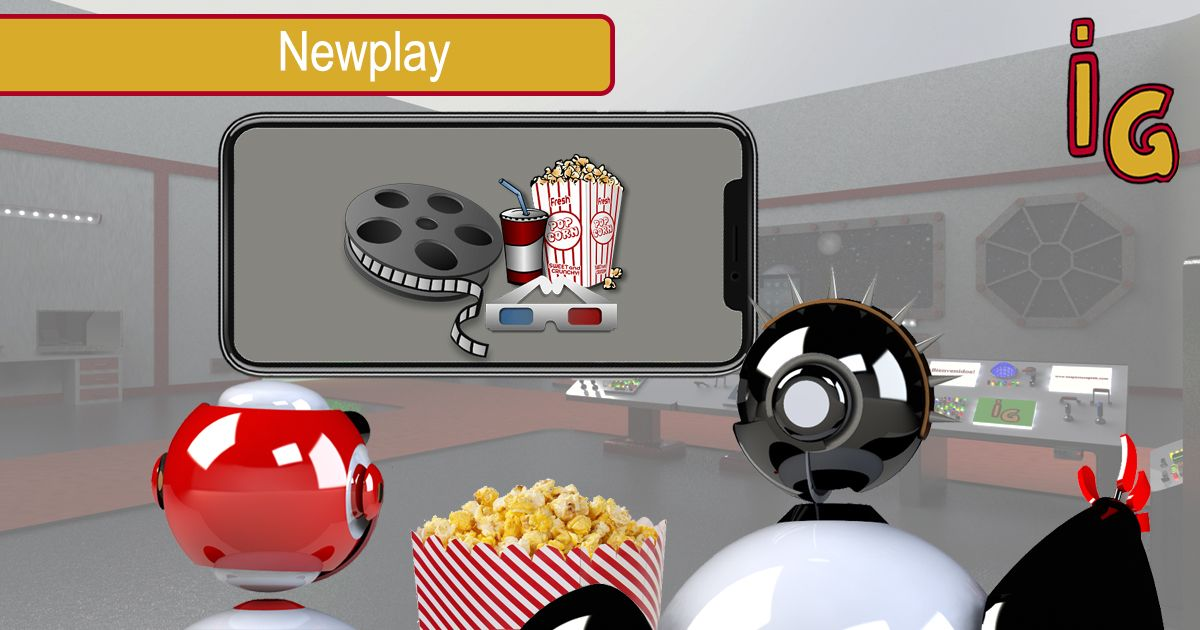 La tele en tu móvil con Newplay