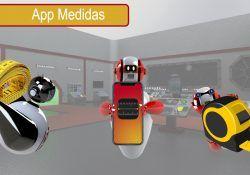 Medir distancias con iPhone o iPad