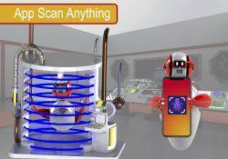 escanear objetos 3D